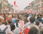 Many Belarusians are dissatisfied with 26 years of Lukashenka's regime