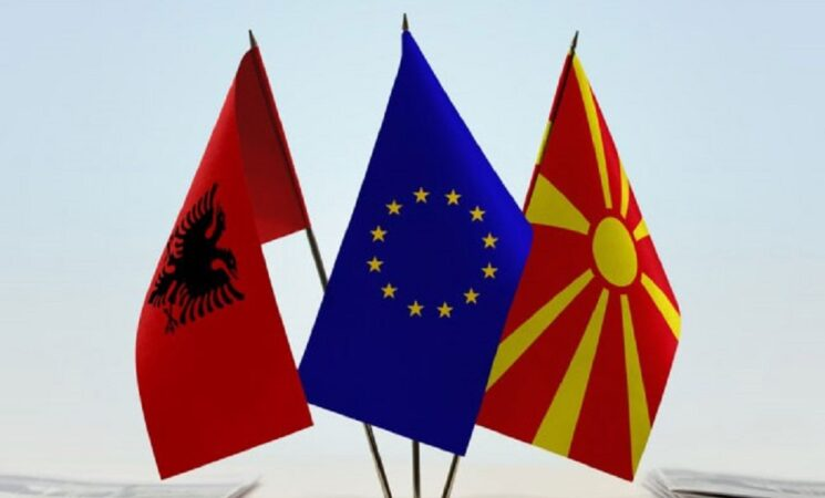 The EU in Western Balkans: Cases of Albania and North Macedonia