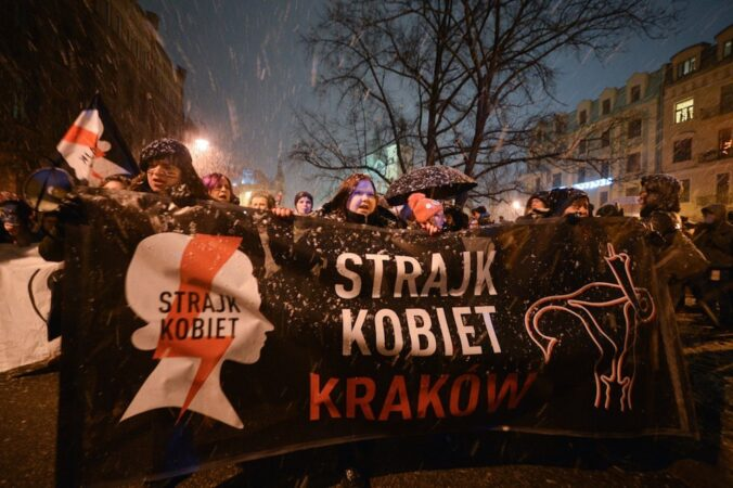 The Question of Reproductive Rights in Poland