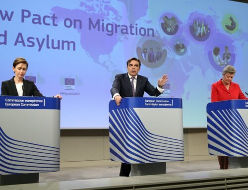 Asylum and Migration Pact: German Presidency of the Council of the EU and the role of Poland