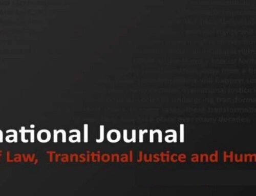 The Transitional Society of the Bosnian Case: The Women's Efforts during the Era of Peace Resolution and Post-Conflict Reconstruction