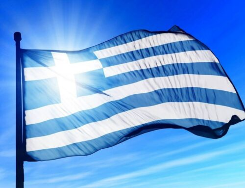 Greek resistance in their national holidays