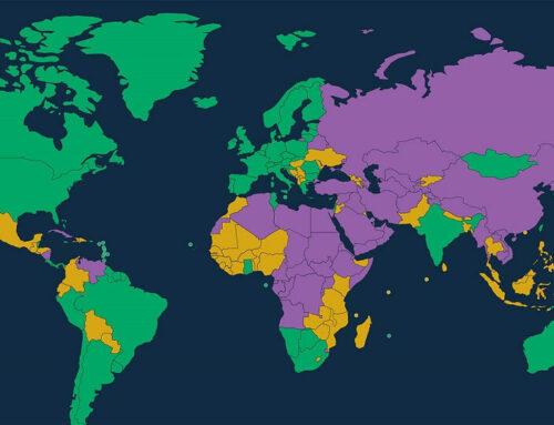 Threatened Freedom in the Pandemic Era