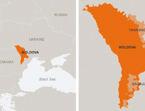 Moldova's development regarding Transnistria and Gagauzia