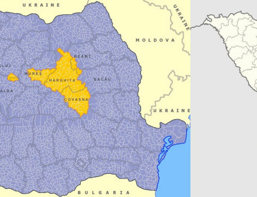 Perspectives of the autonomy: What could be the impact of the Gagauz autonomy on Székely Land?