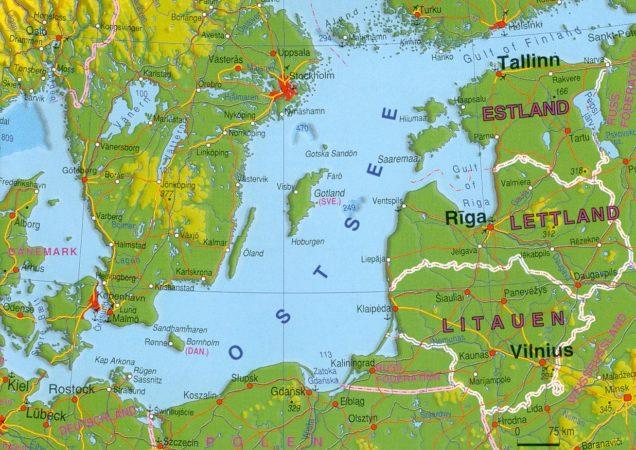 Das Baltikum - Ein Fall für die russische Propaganda?