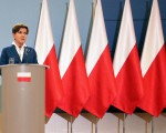 Polen: Aus der Zerrissenheit nichts gelernt
