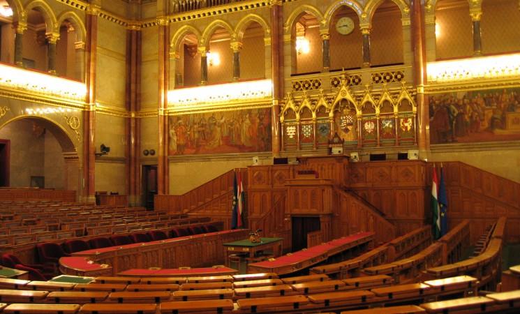 Ungarn: Orbán und das Zurechtstutzen der Gewaltenteilung