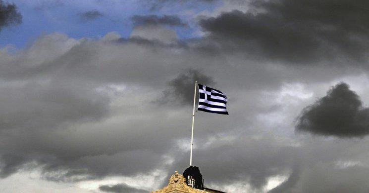 Griechenland inmitten der IWF-Gesprächsaffäre & der Panama Papers