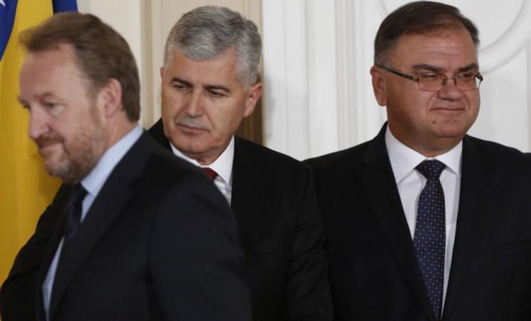 Das Staatspräsidium von Bosnien-Herzegowina: Eine kurze Einführung