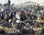 Die Rolle des Feindes in der serbischen nationalen Identitätskonstruktion