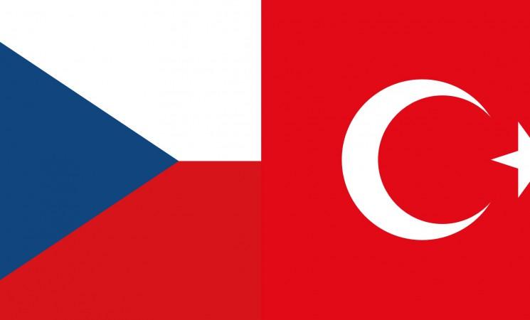 Tschechen und Türken: Gemeinsame Interessen auf dem Balkan