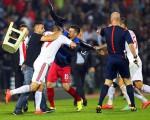 Freund und Feind – Der Balkan und der Sport