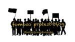 Der Protest, der Ungehorsam, die soziale Bewegung