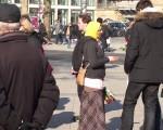 Die Roma aus Mittelosteuropa und das Betteln in den Strassen