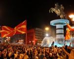 Mazedonien: Fünfundzwanzig Jahre nach der Unabhängigkeitserklärung