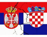 Angespannte Entwicklung in den serbisch-kroatischen Beziehungen