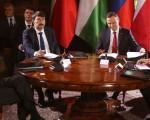 Warum haben die Visegrád-Staaten eine Anti-Flüchtlings-Position?