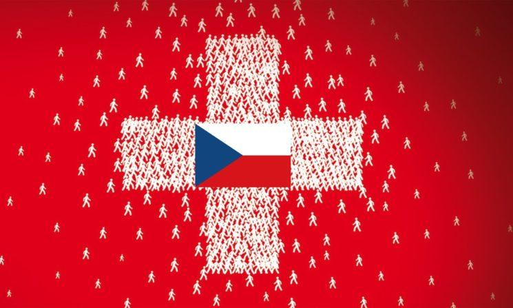 Die tschechische Migration in die Schweiz