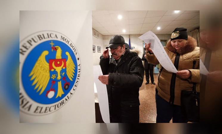 Moldova nach der präsidialen Stichwahl