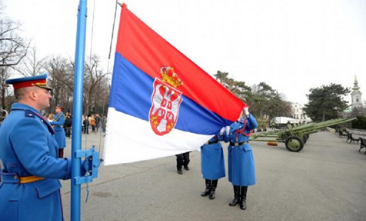 Der 15. Februar - Ein bedeutender Tag für Serbien
