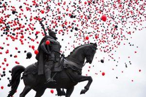Albanien - Tag der Befreiung @ Albanien | Albanien