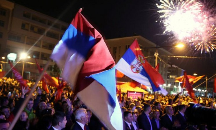 Bosnien und Herzegowina: Dan Republike (Tag der Republik)