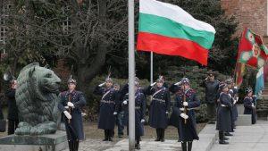 Bulgarischer Nationalfeiertag @ Bulgarien | Bulgarien