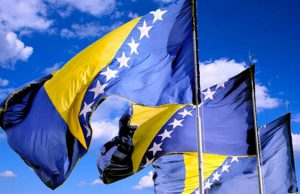 Bosnien und Herzegowina: Dan nezavisnosti (Tag der Unabhängigkeit) @ Bosnien-Herzegowina | Bosnien und Herzegowina