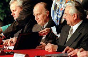 Tag des Dayton-Abkommens @ Bosnien-Herzegowina | Bosnien und Herzegowina