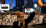 Mazedonien - die Proteste gehen weiter