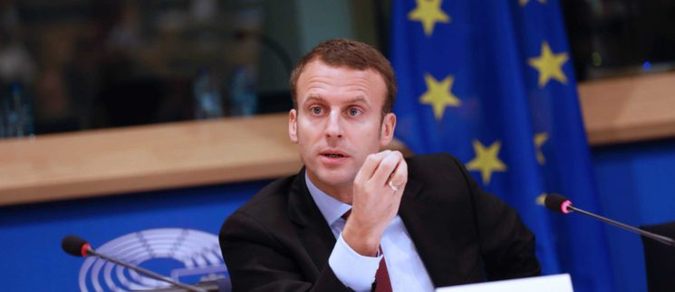 Macrons Sieg – Hoffnungsträger auch in den Visegrád-Staaten?