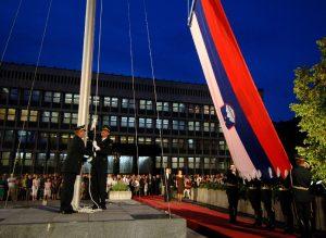 Nationalfeiertag in Slowenien (dan državnosti) @ Slowenien | Ljubljana | Ljubljana | Slowenien