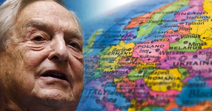 """Das Phänomen """"Soros"""" in Ungarn: Feind oder Freund?"""