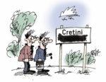 Das Gezanke um zweisprachige Ortstafeln in Rumänien