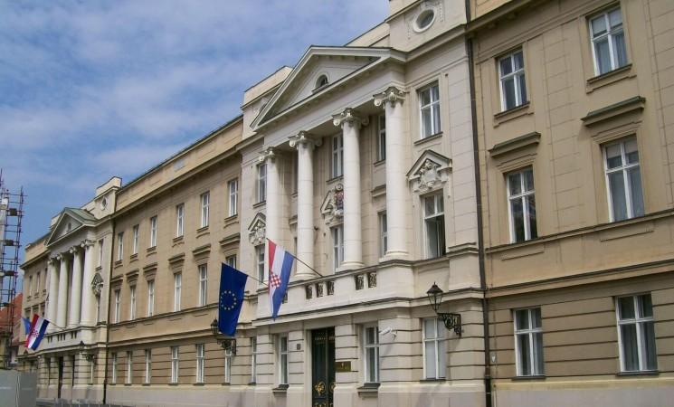 Das kroatische Parteiensystem - eine aktuelle Aufnahme