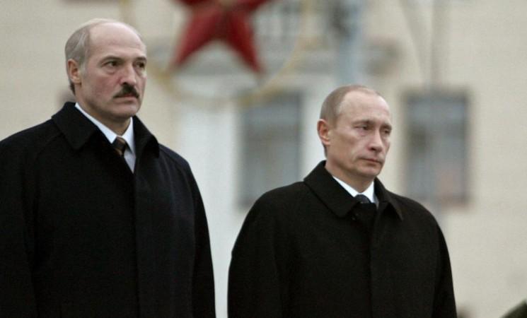 Weißrussland - gibt es Andeutungen auf eine Kursänderung?
