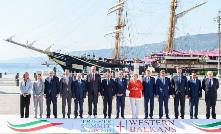 Eine EU-Beitrittsperspektive für den Westbalkan?