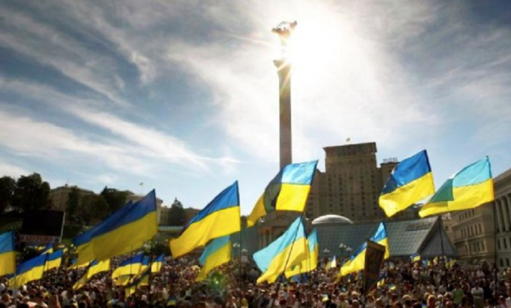 Der Tag der Unabhängigkeit der Ukraine: Gibt es tatsächlich einen Grund zum Feiern?