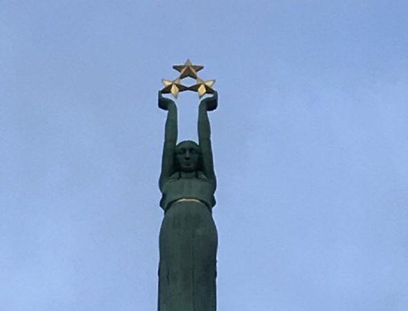 Teil I: Lettland | Die Baltischen Staaten vor 100 Jahren – Als das Kämpfen weiter ging