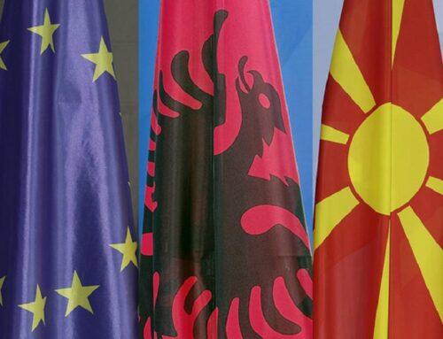 Die (erneute) Verschiebung der EU-Beitrittsverhandlungen für Nordmazedonien und Albanien