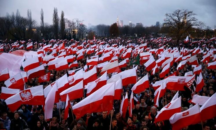 Der 11. November und seine vielen Bedeutungen für Polen