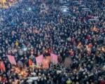 Proteste in Montenegro aufgrund eines kontroversen Gesetzes bezüglich religöser Freiheiten