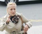 Olivera Lakić: Die mutige Montenegrinerin