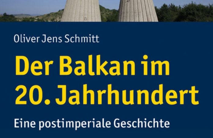 Rezension: Der Balkan im 20. Jahrhundert – Eine postimperiale Geschichte