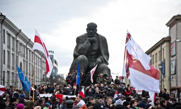 Wandel in Weißrussland?