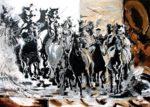 Völkerwanderung in MOSO? – Hunnen und Awaren: zwei expansive Reitervölker