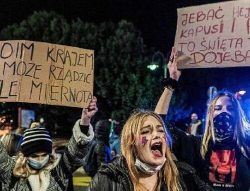 Frauen in Mittelost- und Südosteuropa: Andere Länder – andere Probleme