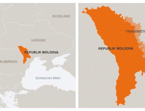 Lösungsversuche des Moldavisch-Transnistrischen Konflikts
