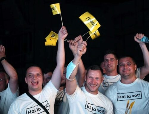 Parlamentswahlen in Bulgarien und der Republik Moldova: Wohin steuert der Osten?